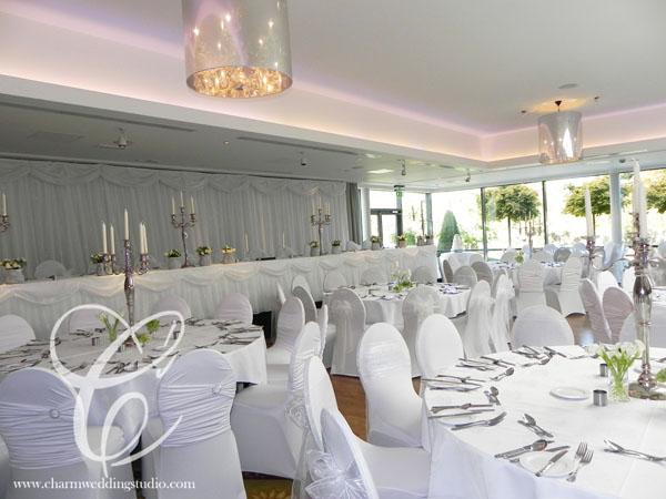 Ballymascanlon wedding
