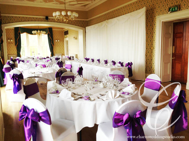 Covering Wedding Venues Throughout Northern Ireland Belfast Castle