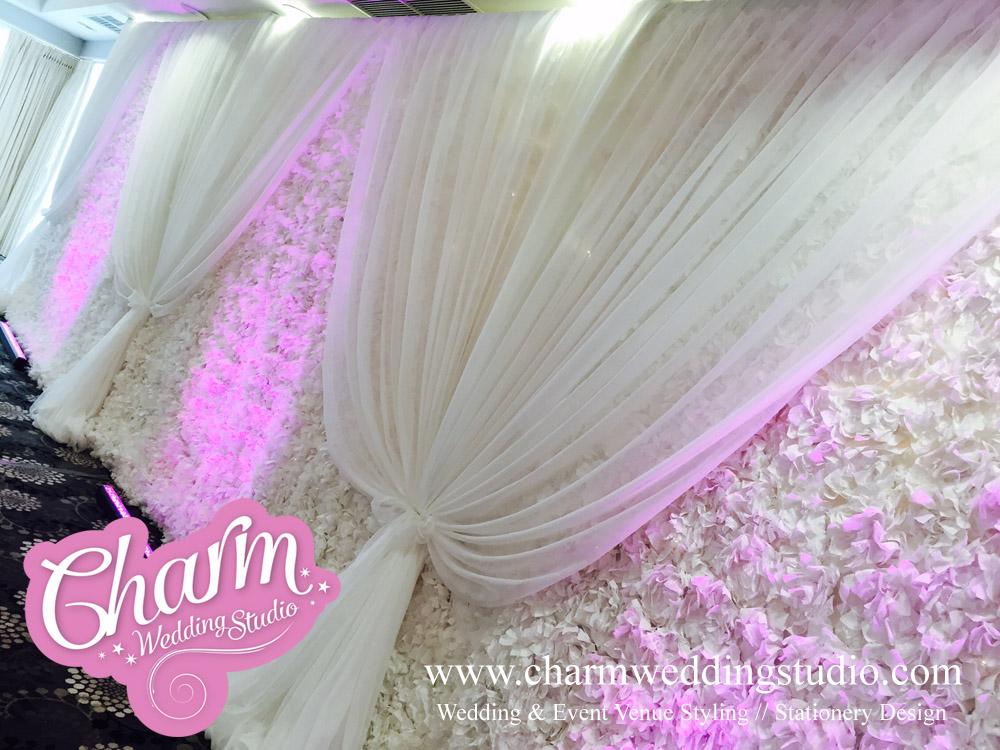 Charm Wedding Studio Wedding Venue Styling Belfast
